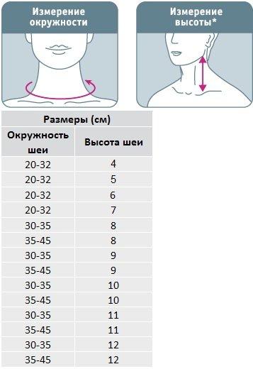 orlett размеры бн6-53